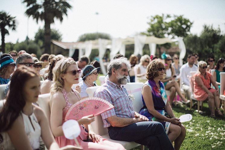 Irish destination wedding in Italy - Italian english wedding photographer - naples wedding 0056