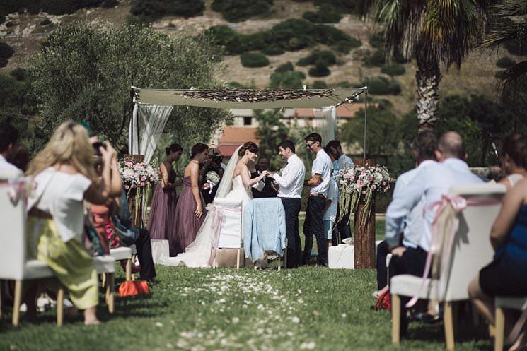 Irish destination wedding in Italy - Italian english wedding photographer - naples wedding 0061