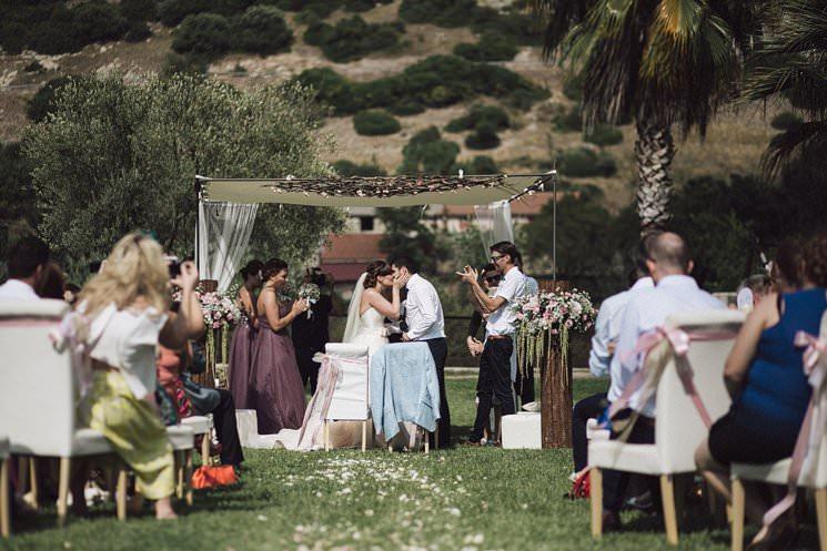Irish destination wedding in Italy - Italian english wedding photographer - naples wedding 0065