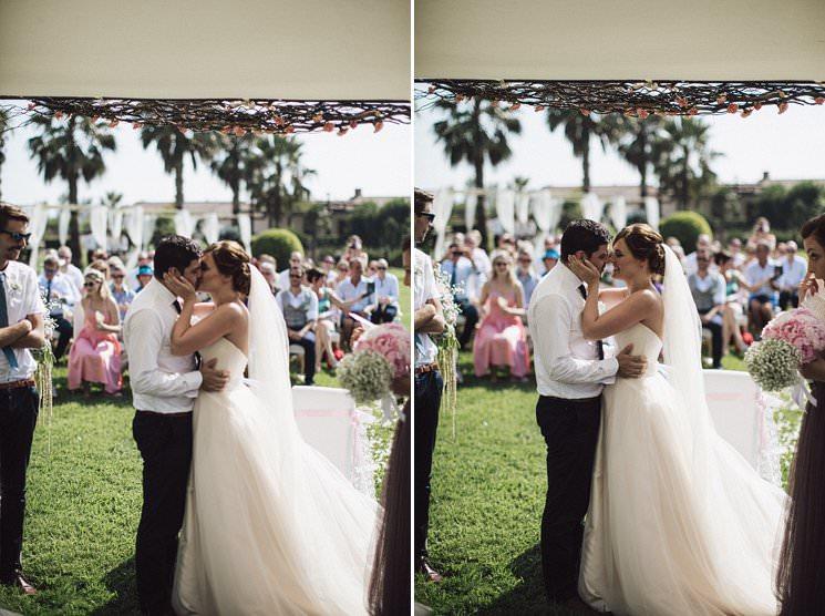 Irish destination wedding in Italy - Italian english wedding photographer - naples wedding 0066