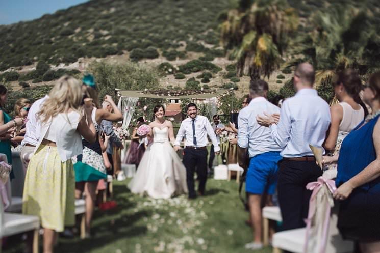 irish destination wedding in italy