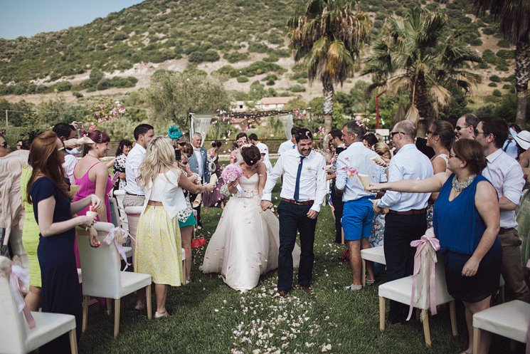 Irish destination wedding in Italy - Italian english wedding photographer - naples wedding 0069