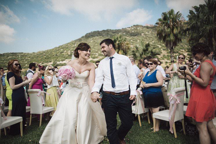 le trabe wedding