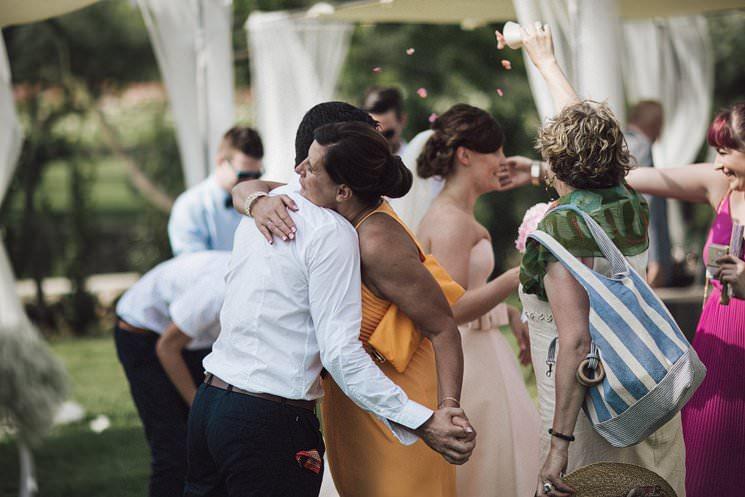 Irish destination wedding in Italy - Italian english wedding photographer - naples wedding 0073