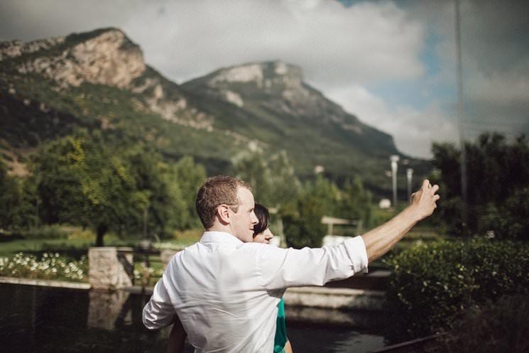 Irish destination wedding in Italy - Italian english wedding photographer - naples wedding 0081