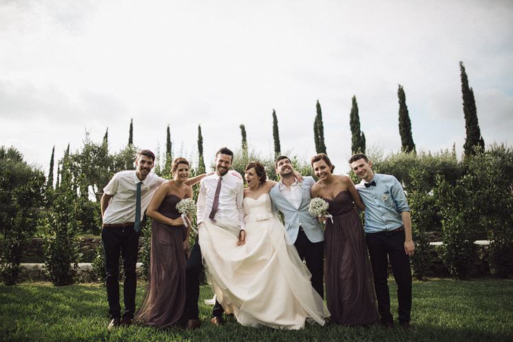 Irish destination wedding in Italy - Italian english wedding photographer - naples wedding 0088