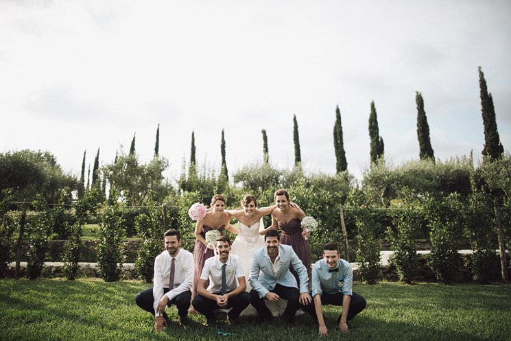Irish destination wedding in Italy - Italian english wedding photographer - naples wedding 0090