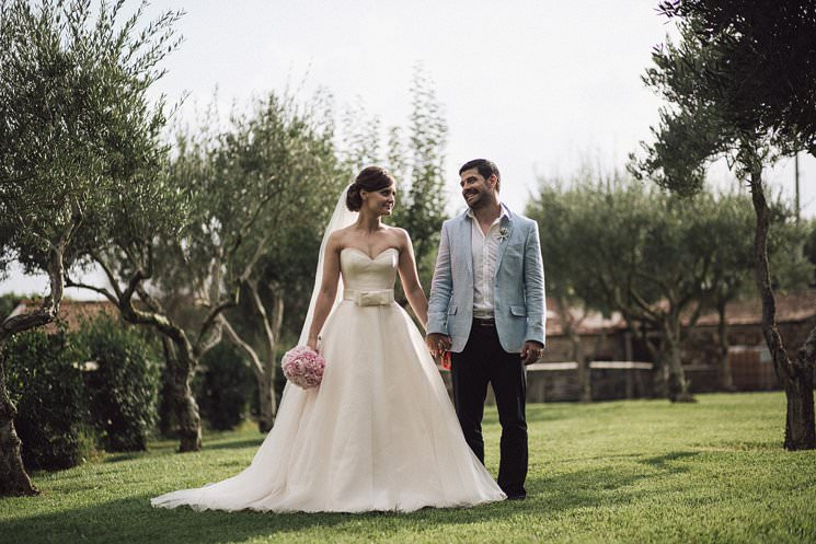 Irish destination wedding in Italy - Italian english wedding photographer - naples wedding 0093