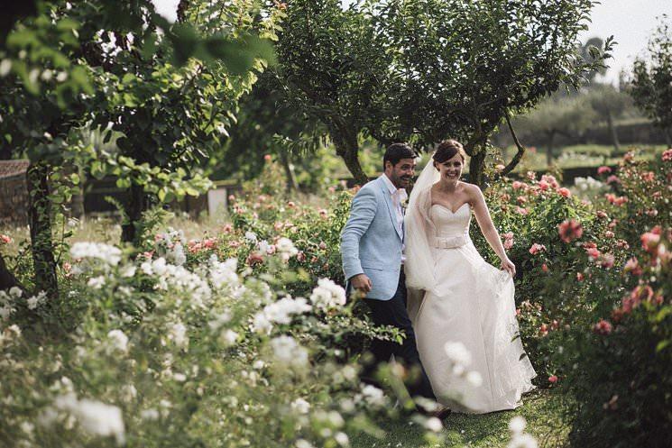 Irish destination wedding in Italy - Italian english wedding photographer - naples wedding 0104