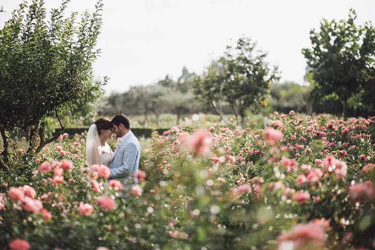 Irish destination wedding in Italy - Italian english wedding photographer - naples wedding 0107