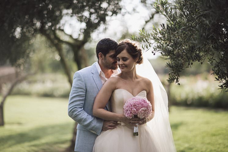 Irish destination wedding in Italy - Italian english wedding photographer - naples wedding 0112