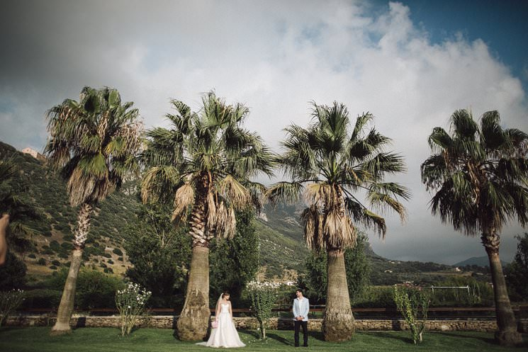 natural wedding portraits Italy