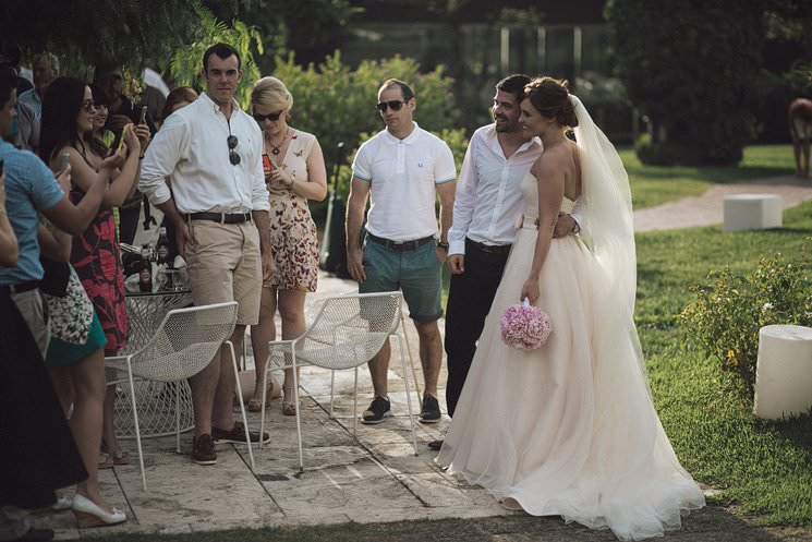 Irish destination wedding in Italy - Italian english wedding photographer - naples wedding 0118