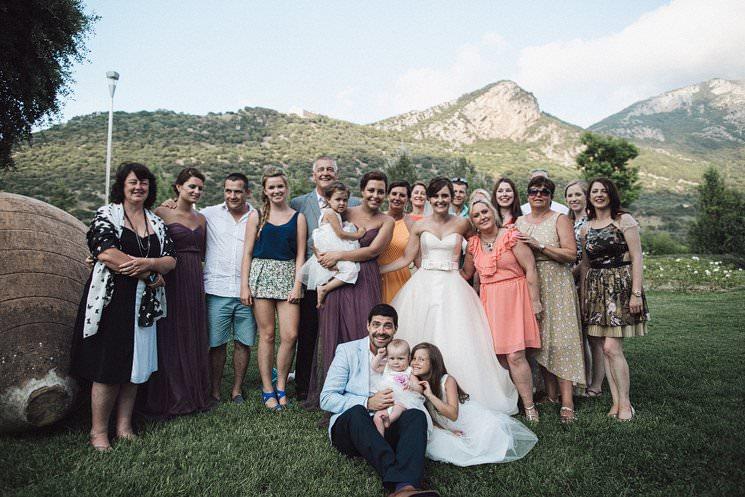 Irish destination wedding in Italy - Italian english wedding photographer - naples wedding 0124