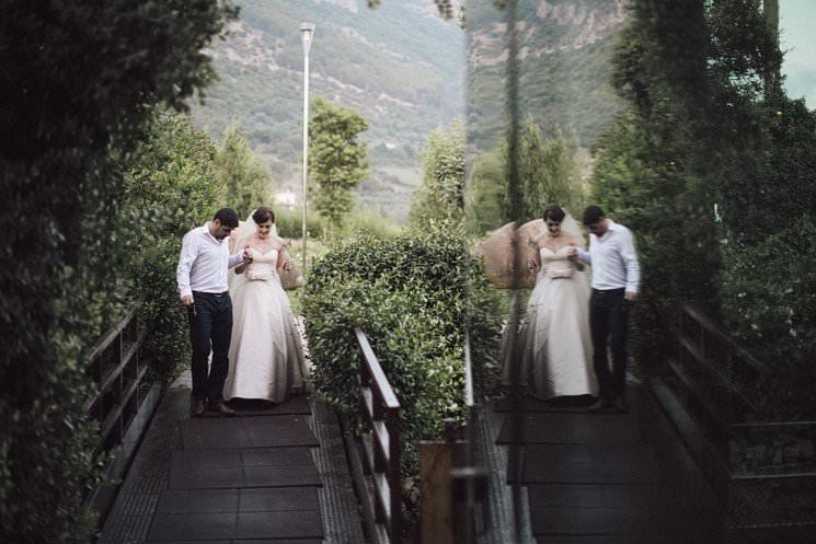 Irish destination wedding in Italy - Italian english wedding photographer - naples wedding 0132