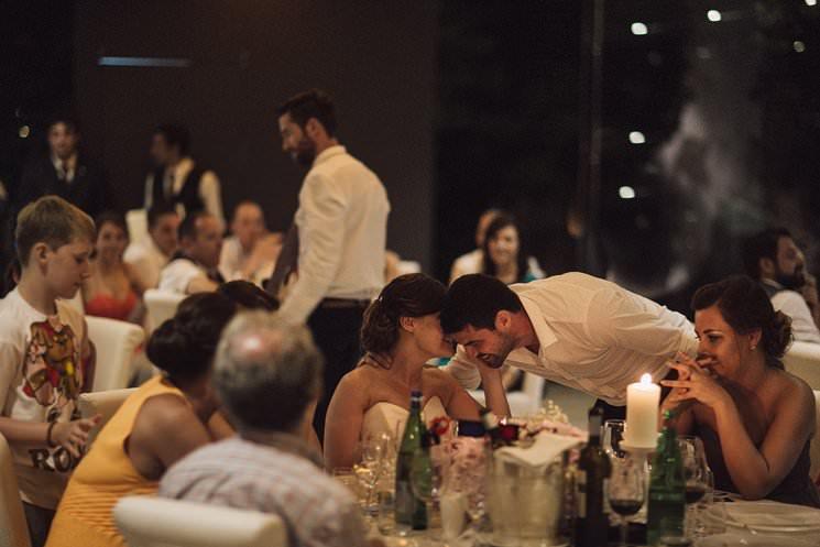Irish destination wedding in Italy - Italian english wedding photographer - naples wedding 0144