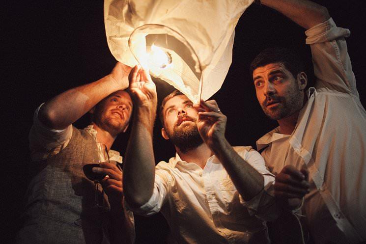Irish destination wedding in Italy - Italian english wedding photographer - naples wedding 0155