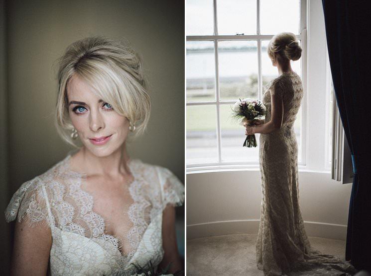 P+R | Clonwilliam House wedding | Wicklow wedding photography 1