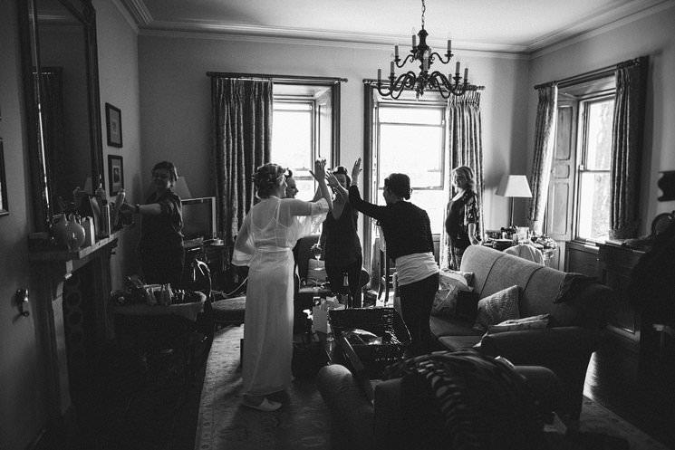 Mount Falcon Estate wedding photographs 0038