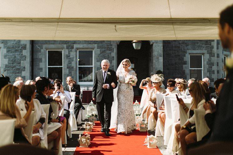 Mount Falcon Estate wedding photographs 0054