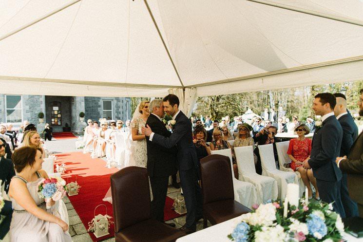 Mount Falcon Estate wedding photographs 0055