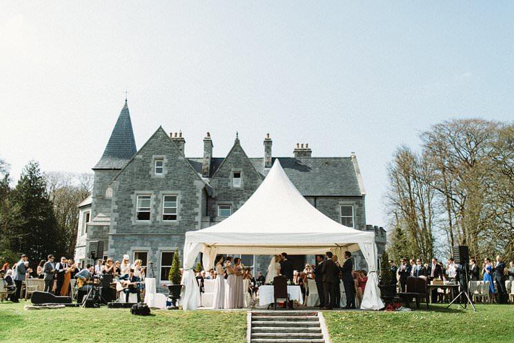 Mount Falcon Estate wedding photographs 0070