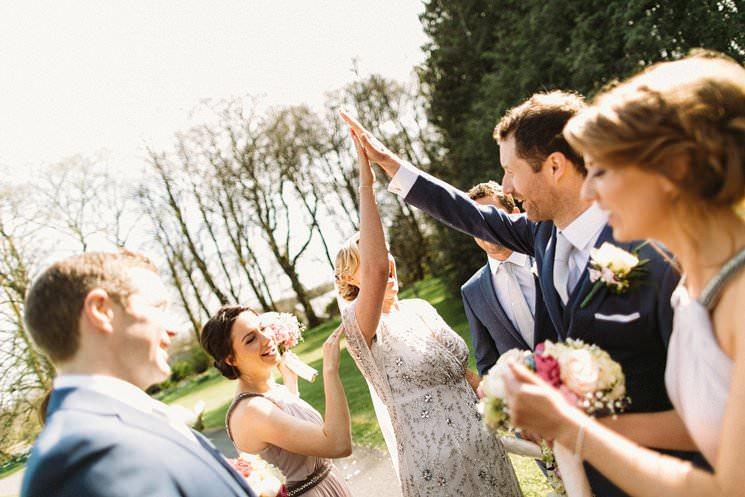 Mount Falcon Estate wedding photographs 0083