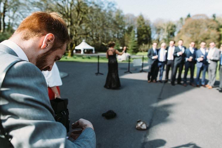 Mount Falcon Estate wedding photographs 0098