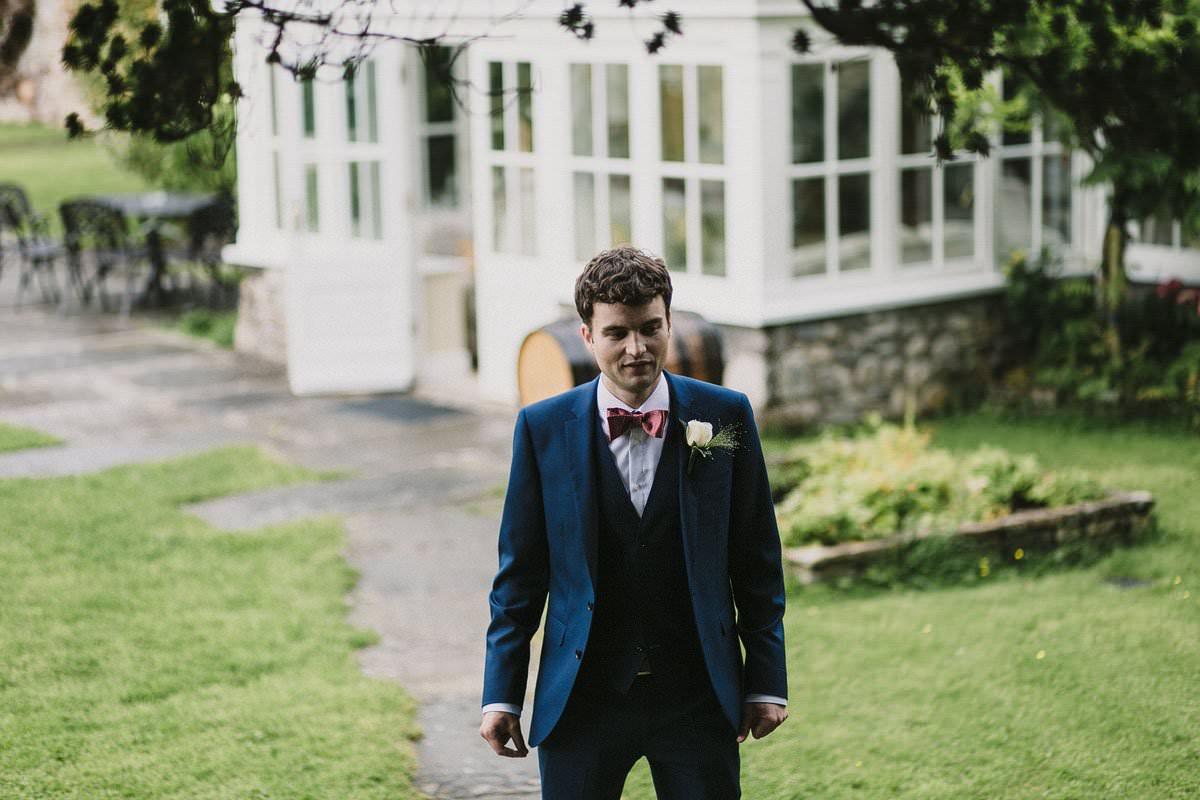 Eadaoin & Ciaran   Ballymagarvey Village wedding   1