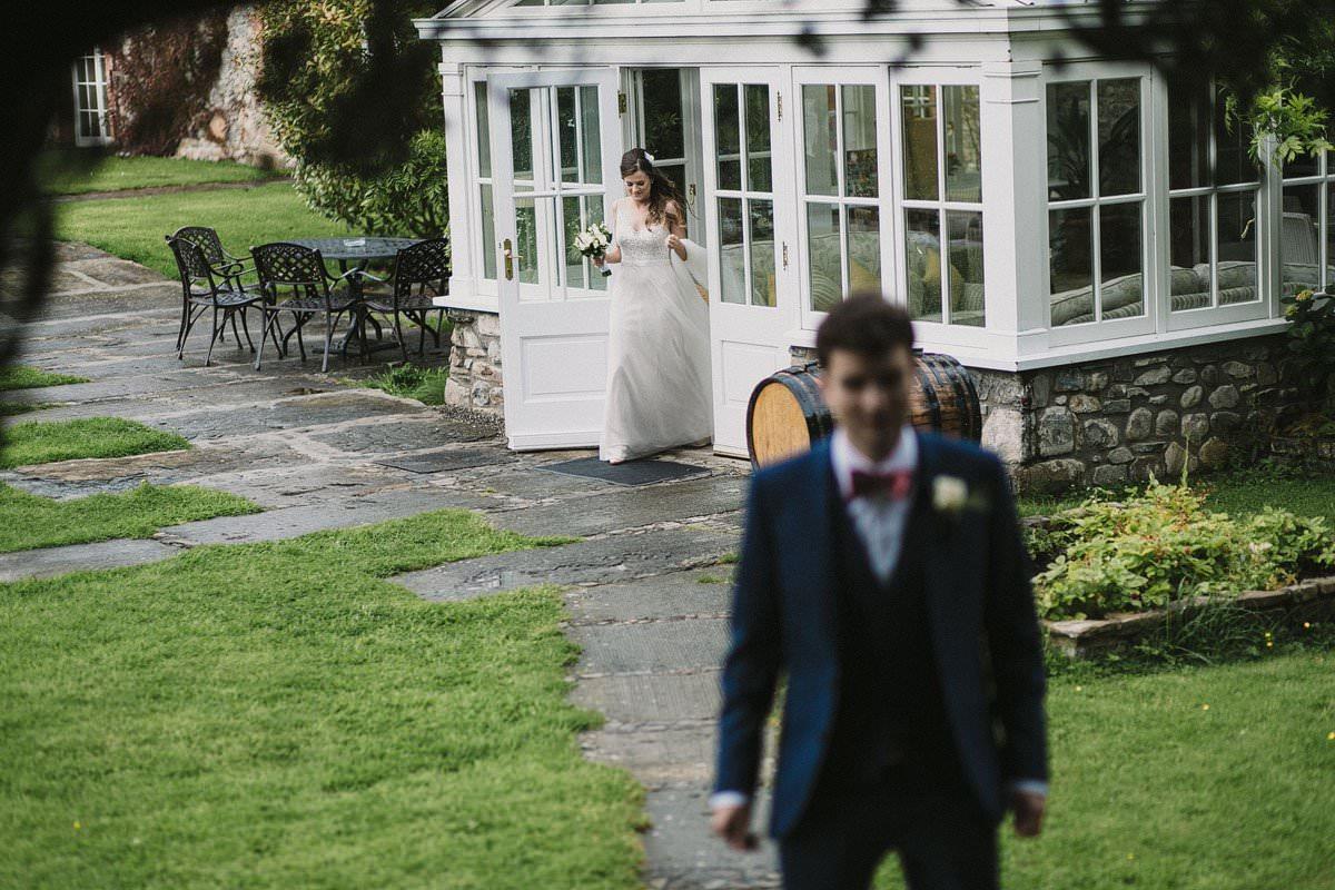 Eadaoin & Ciaran   Ballymagarvey Village wedding   2