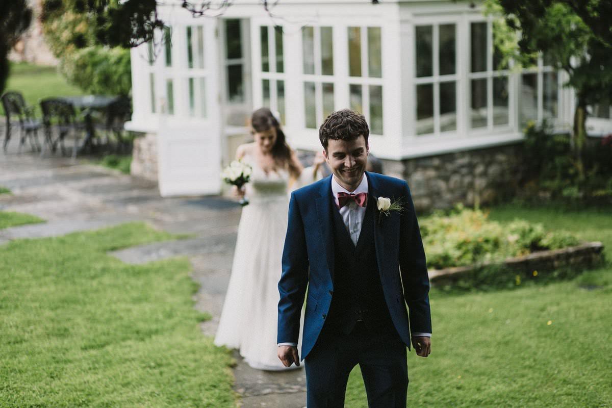 Eadaoin & Ciaran   Ballymagarvey Village wedding   3