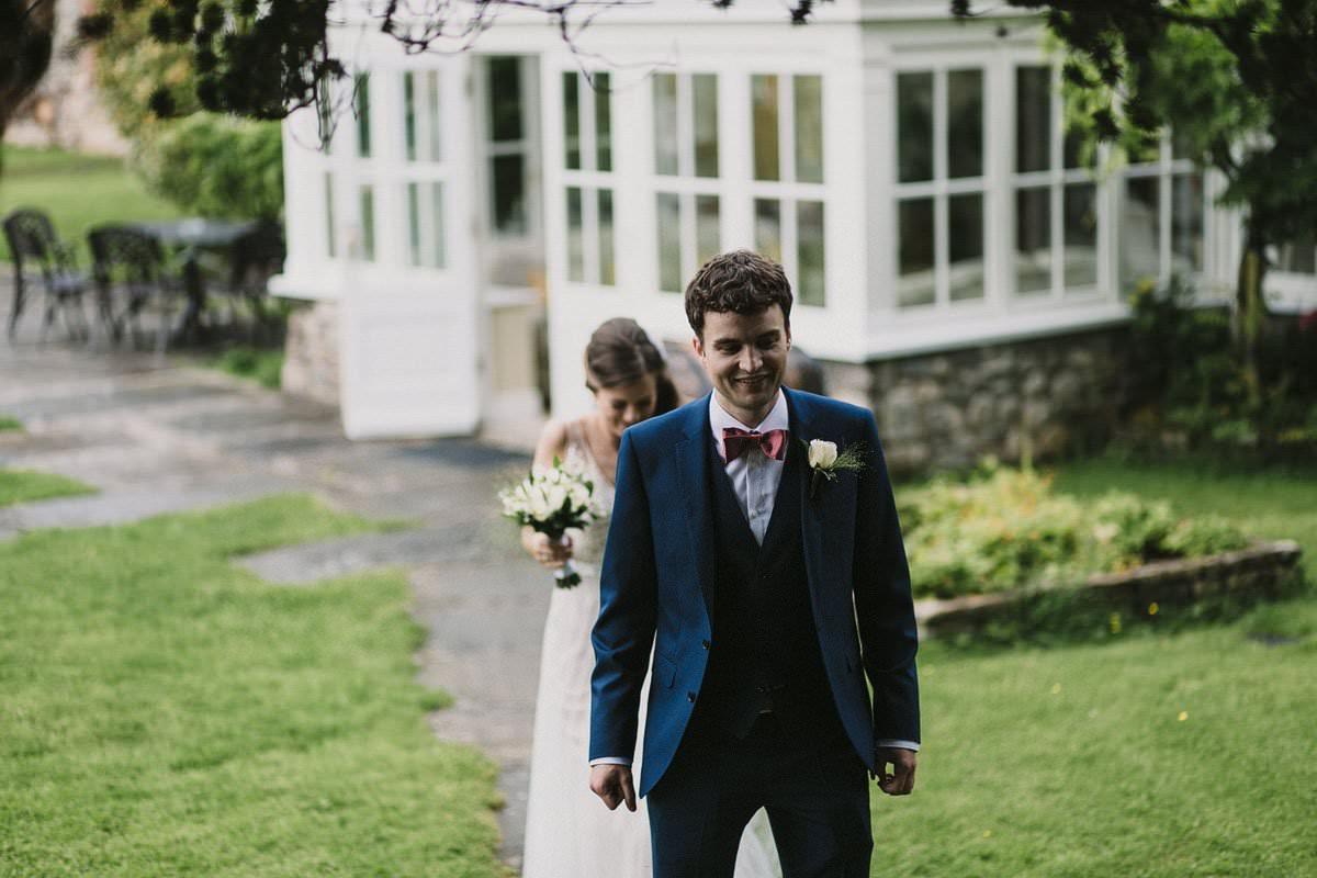 Eadaoin & Ciaran   Ballymagarvey Village wedding   4