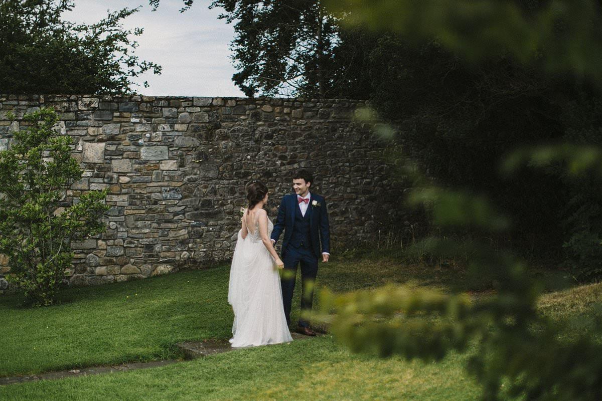Eadaoin & Ciaran   Ballymagarvey Village wedding   5
