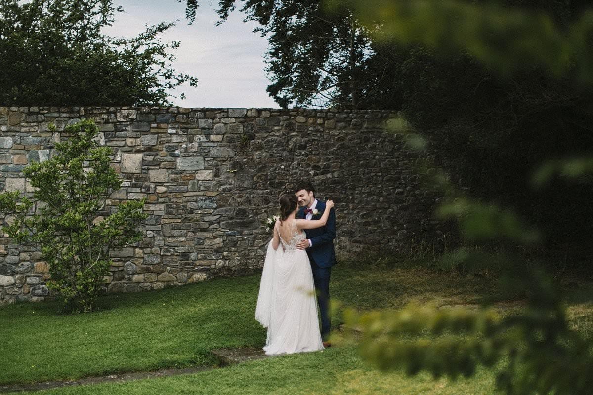 Eadaoin & Ciaran   Ballymagarvey Village wedding   6