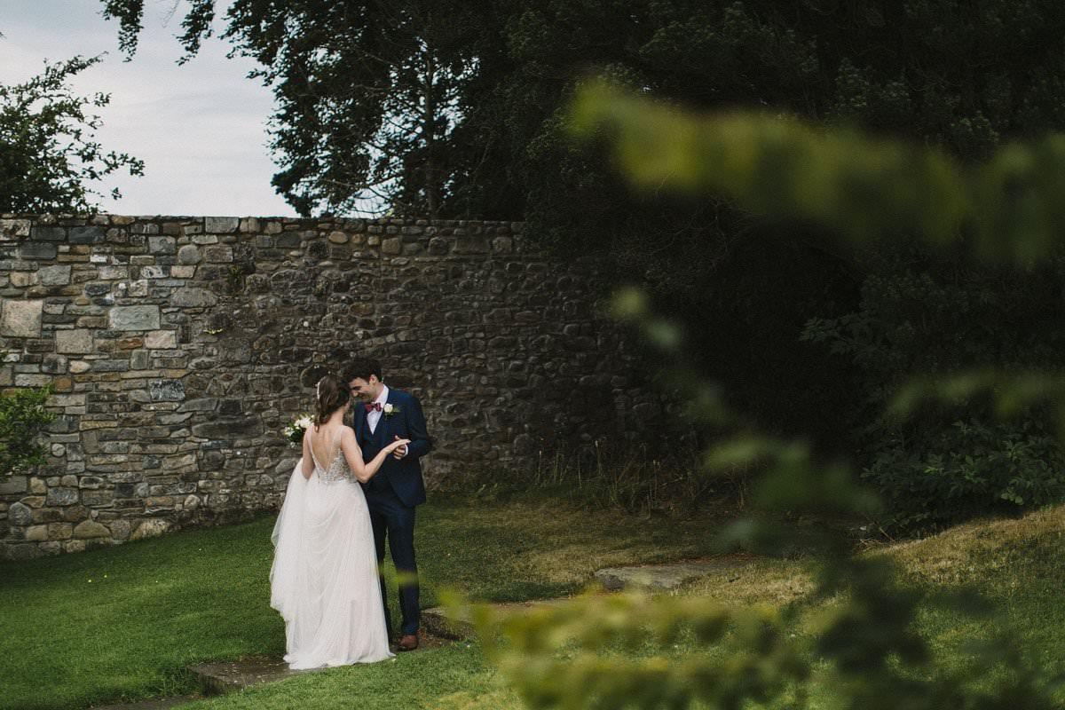 Eadaoin & Ciaran   Ballymagarvey Village wedding   7