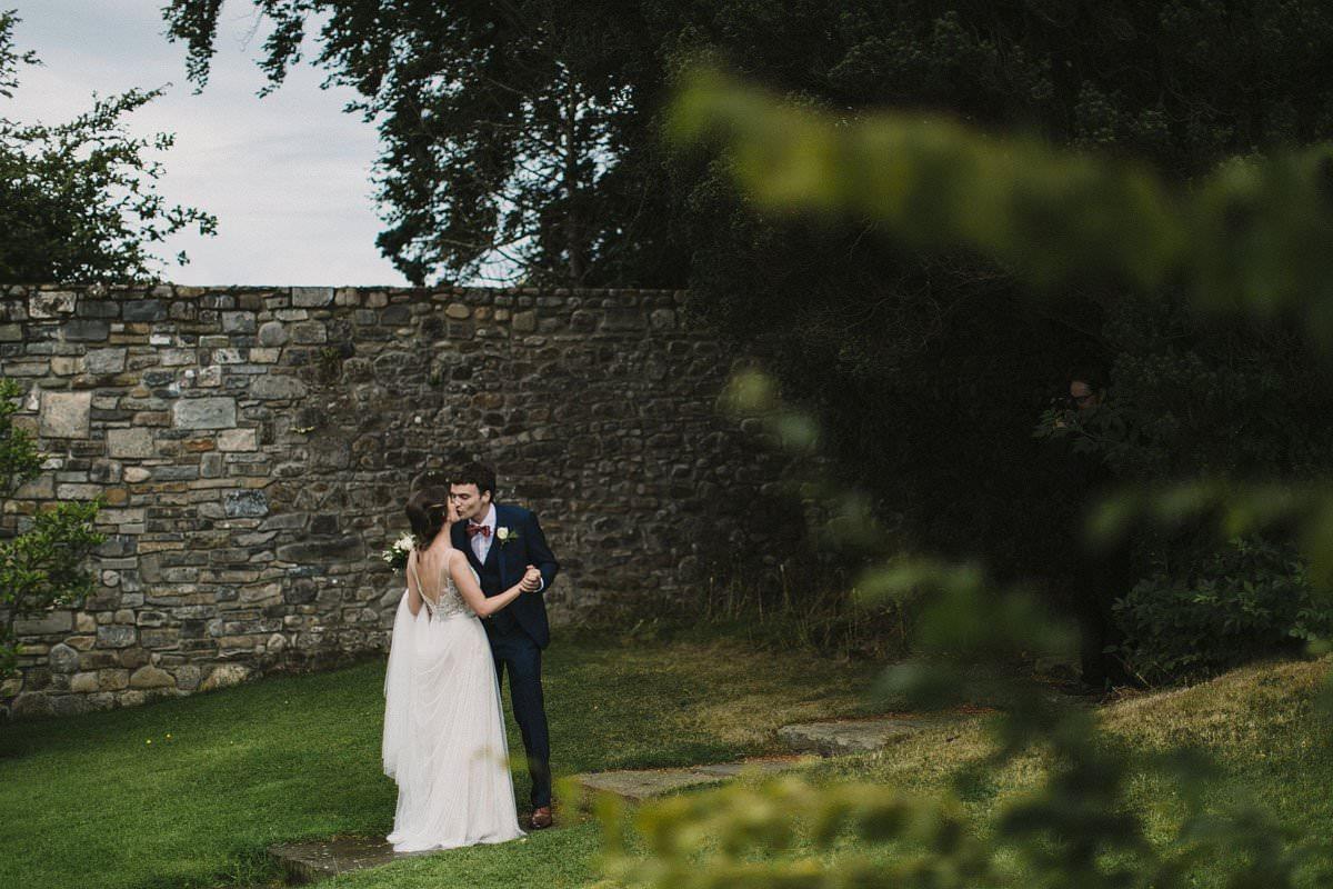Eadaoin & Ciaran   Ballymagarvey Village wedding   8