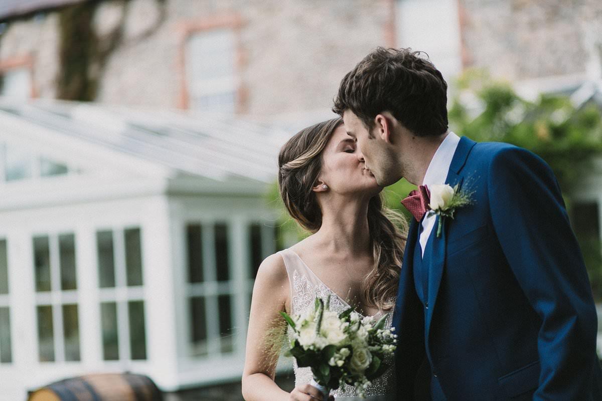 Eadaoin & Ciaran   Ballymagarvey Village wedding   9