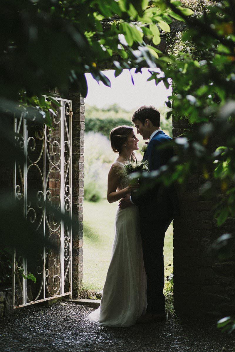 Eadaoin & Ciaran   Ballymagarvey Village wedding   12