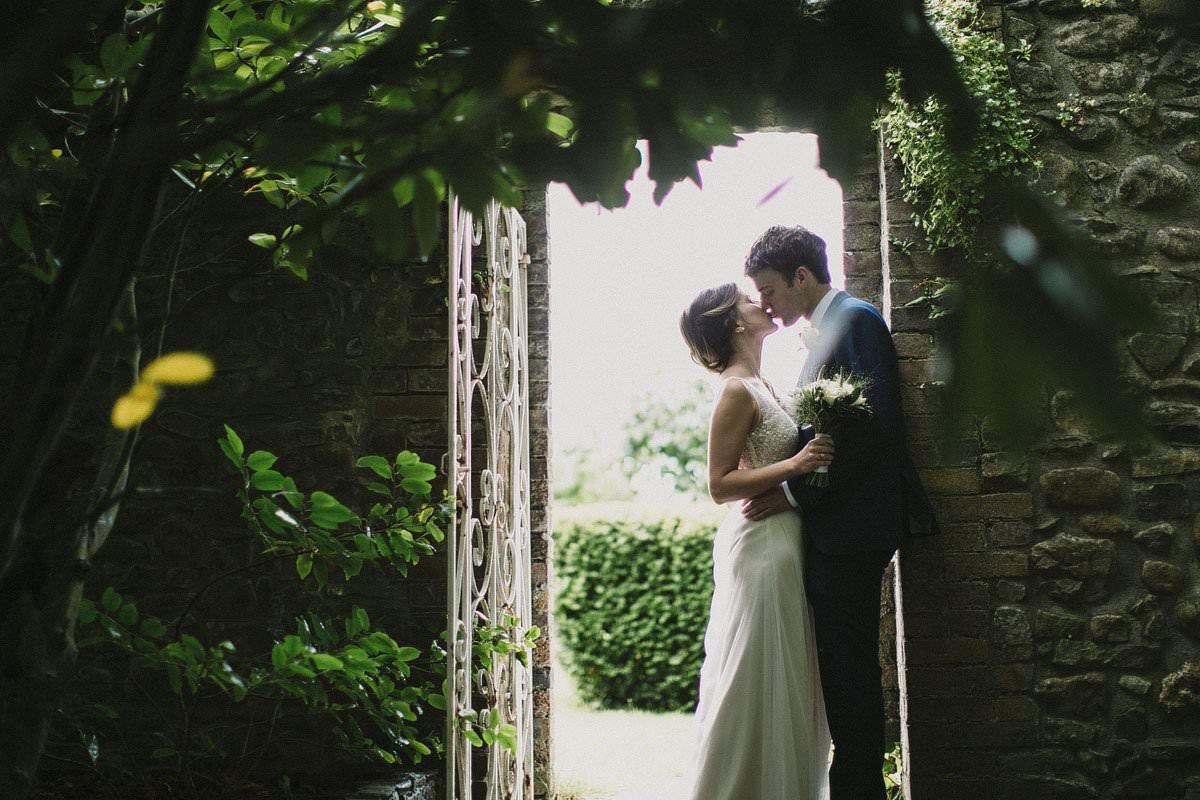 Eadaoin & Ciaran   Ballymagarvey Village wedding   14