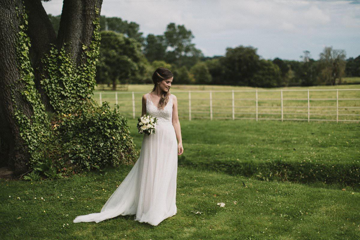 Eadaoin & Ciaran   Ballymagarvey Village wedding   17
