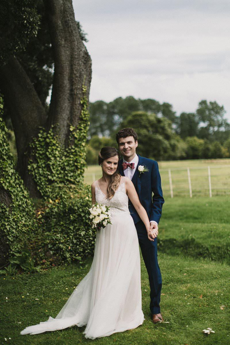 Eadaoin & Ciaran   Ballymagarvey Village wedding   19