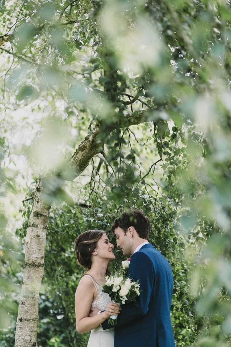 Eadaoin & Ciaran   Ballymagarvey Village wedding   20