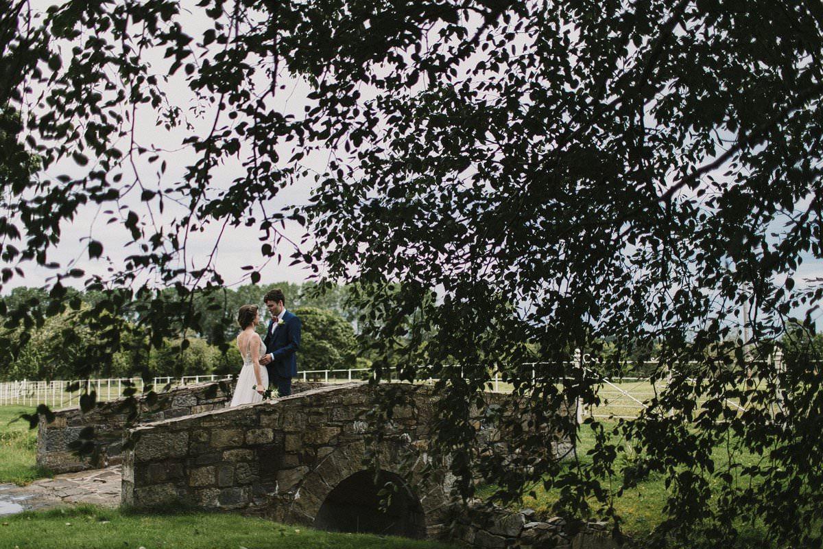 Eadaoin & Ciaran   Ballymagarvey Village wedding   23