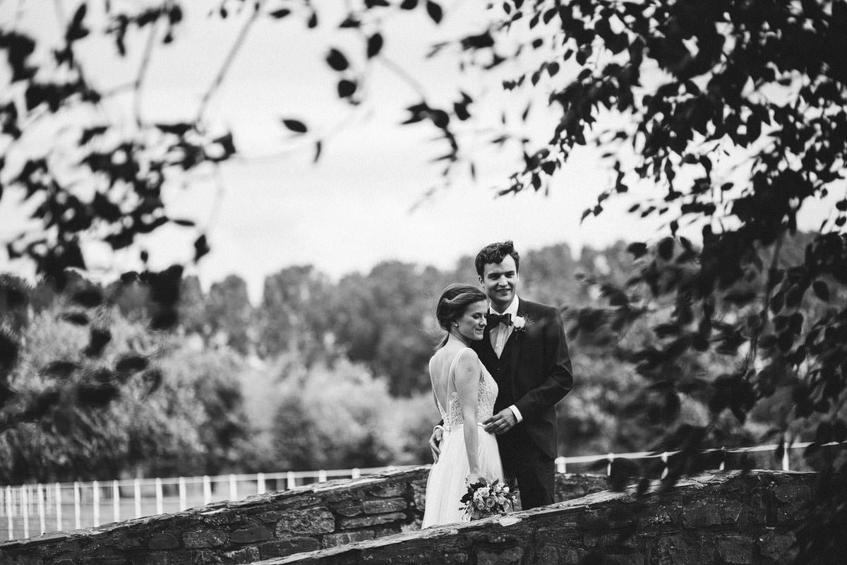 Eadaoin & Ciaran | Ballymagarvey Village wedding | 8