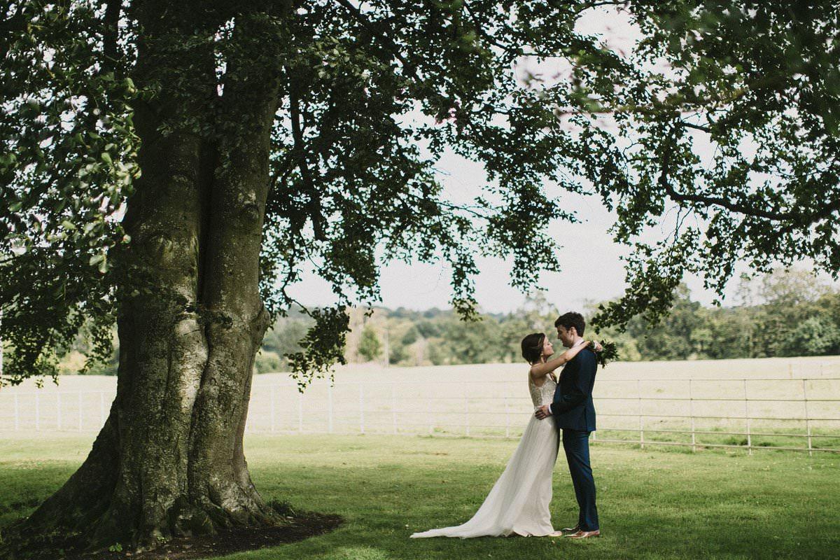 Eadaoin & Ciaran   Ballymagarvey Village wedding   25