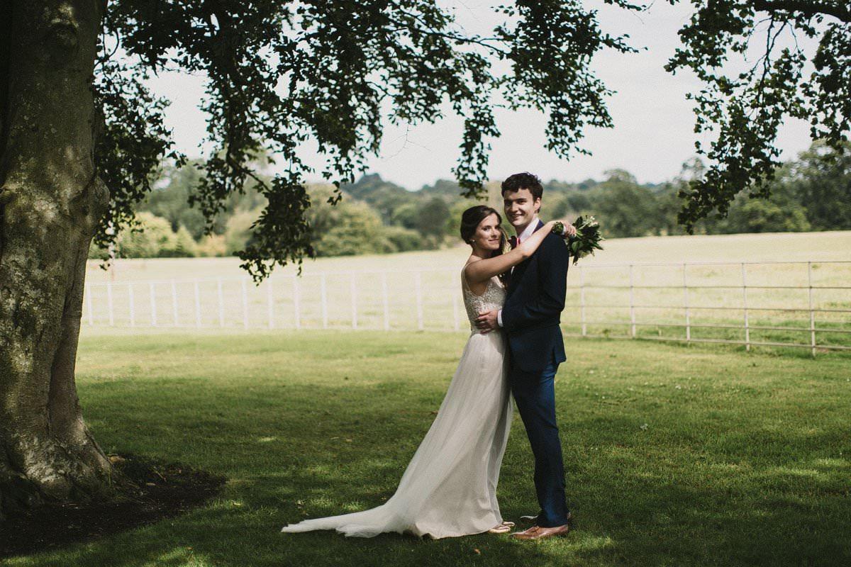 Eadaoin & Ciaran   Ballymagarvey Village wedding   27
