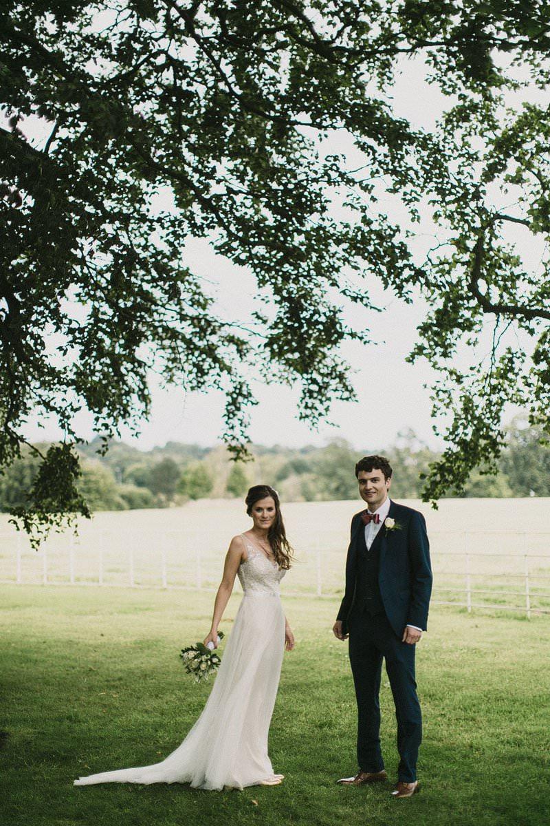 Eadaoin & Ciaran   Ballymagarvey Village wedding   28