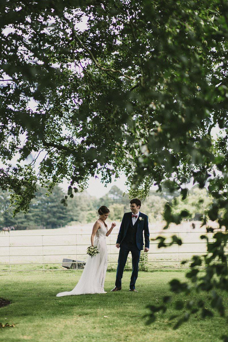 Eadaoin & Ciaran   Ballymagarvey Village wedding   29