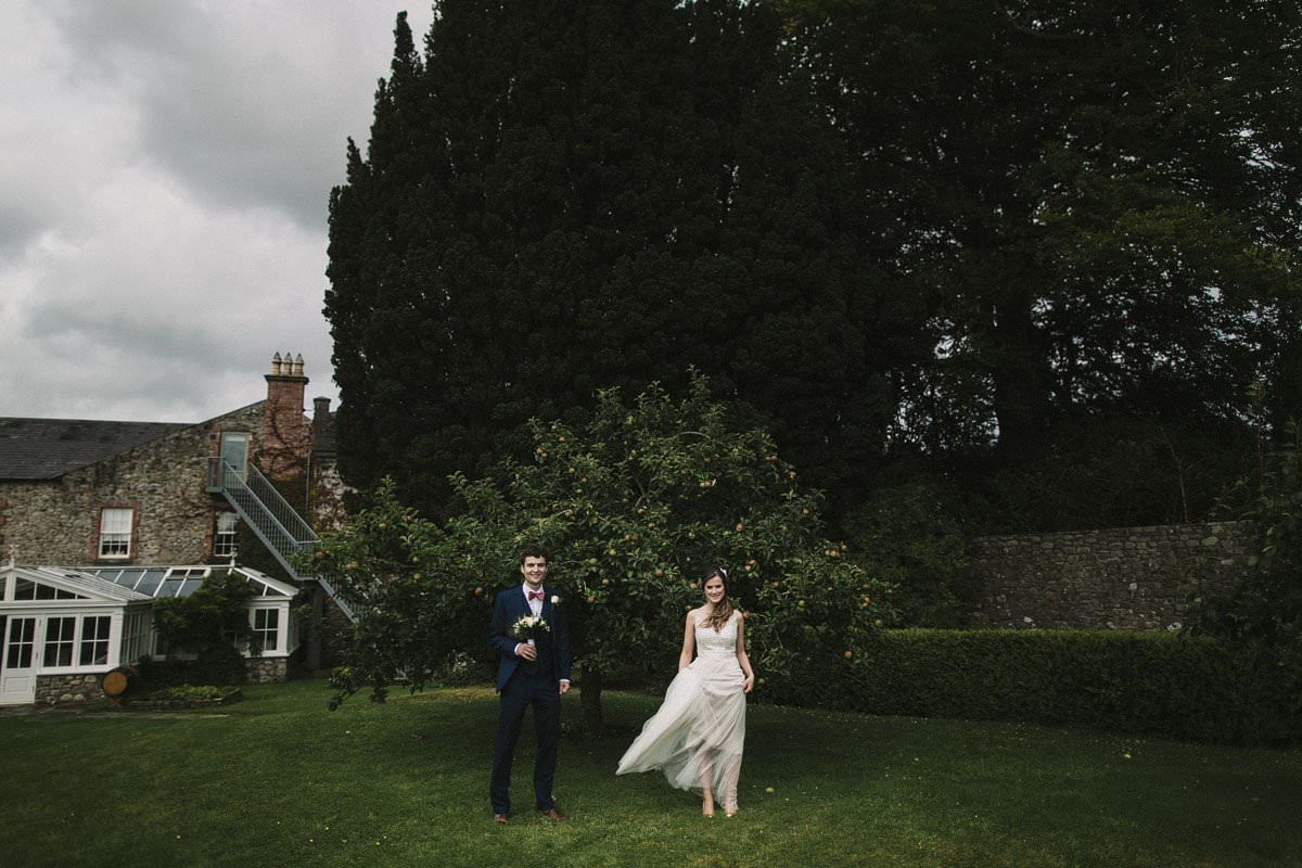 Eadaoin & Ciaran   Ballymagarvey Village wedding   31