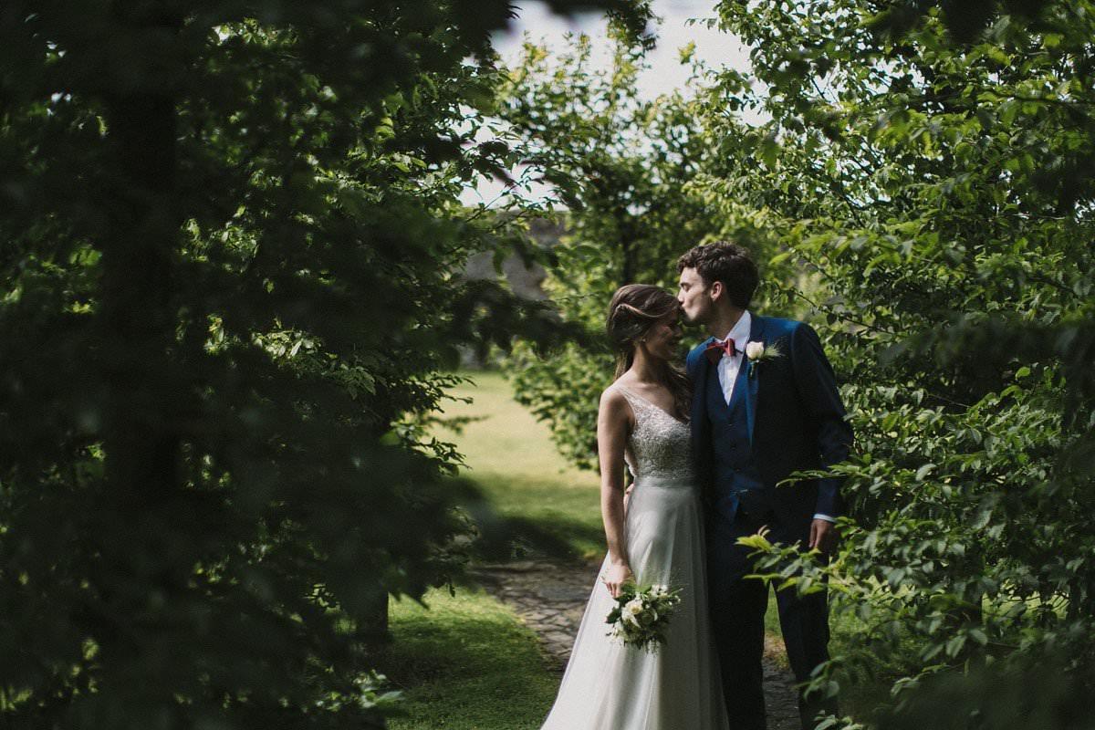 Eadaoin & Ciaran   Ballymagarvey Village wedding   34